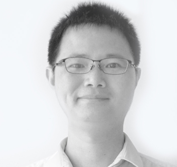 Kevin Zheng, CEO and Founder, Easeware