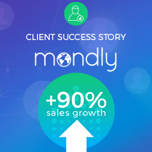 Mondly Grows Affiliate Sales