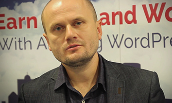 Florin Cornianu, CEO and Co-founder, 123ContactForm