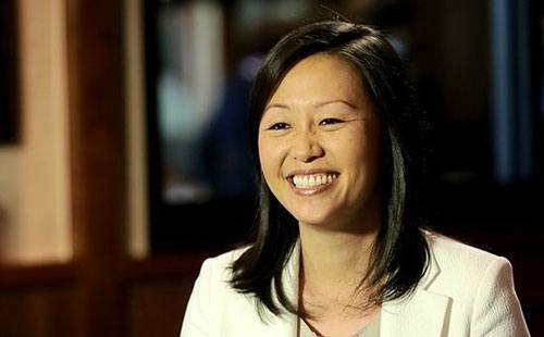 Caroline Tsay, Vice President, Web & E-Commerce, HP Software