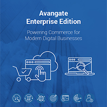 Avangate Enterprise Edition