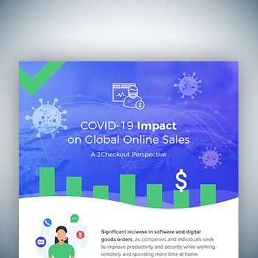 COVID-19 Impact on Global Online Sales