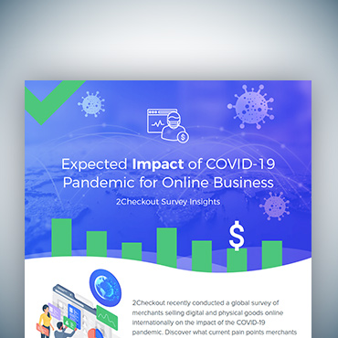 Expected Impact of COVID-19 Pandemic for Online Business