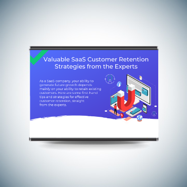 Valuable SaaS Customer Retention Strategies from the Experts
