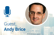 Guest: Andy Brice