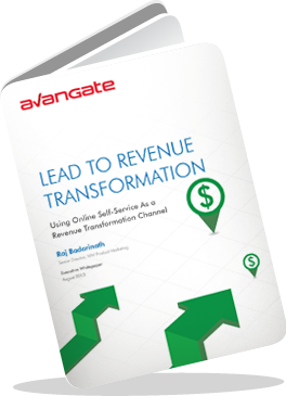 Lead to Revenue Management