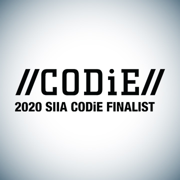 2Checkout Named Finalist in the 2020 CODiE Awards in Three Categories
