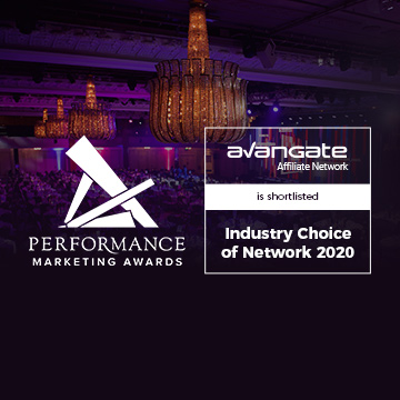 2Checkout's Affiliate Network Shortlisted in 2020 Performance Marketing Awards