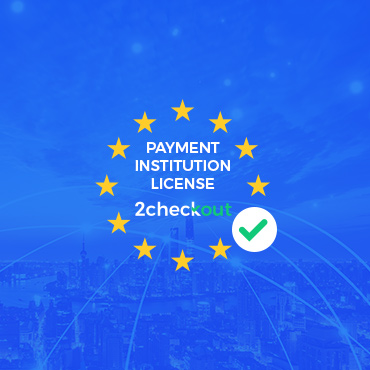 2Checkout Granted PSD2 Payment Institution License by Dutch National Bank