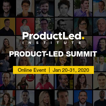 Adriana Iordan, 2Checkout's VP of Product, to Speak at Product-Led Summit 2020