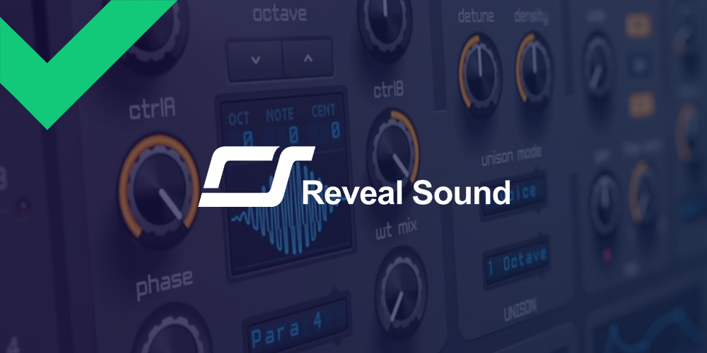 Reveal Sound Gains Digital Commerce Flexibility with 2Checkout