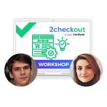Discover 2Checkout's Ordering Engines