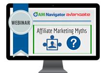 Popular Affiliate Marketing Myths Webinar