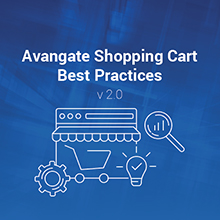 Shopping Cart Best Practices