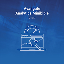 Analytics Minibible for Software and SaaS