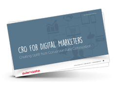CRO for Digital Marketers