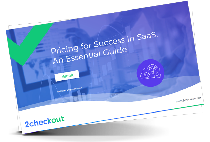 Pricing for Success in SaaS. An Essential Guide