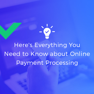Online Payment Processing Guide