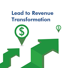 Lead to Revenue Transformation