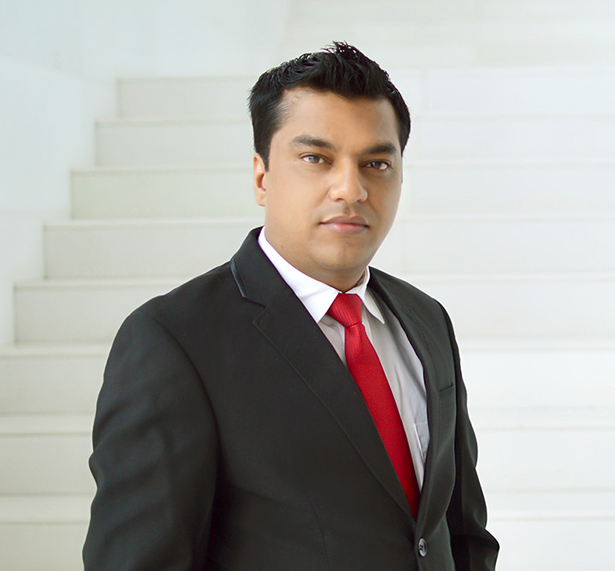 Anuraag Singh, Chief Executive Offcer and Co-Founder, SysTools Software