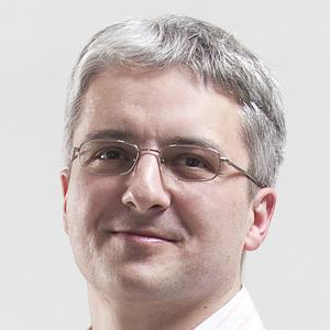 Dejan Kosutic, CEO of Advisera