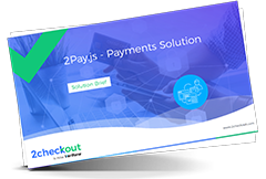 2Pay.js - Payments Solution