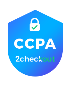 CCPA compliance with 2Checkout