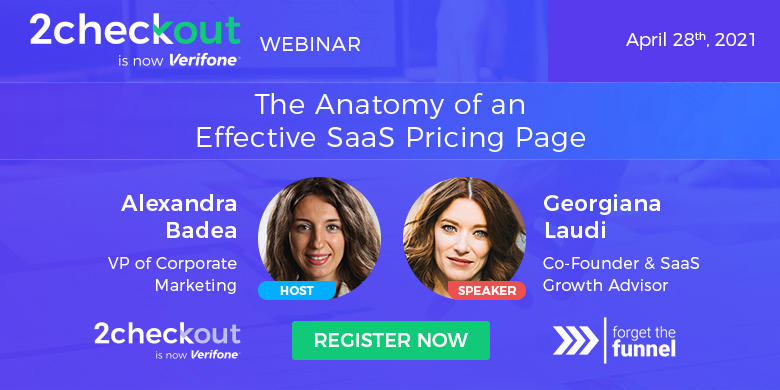 The Anatomy of an Effective Pricing Page Webinar