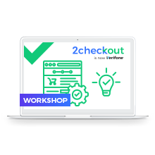 Discover 2Checkout's Ordering Engines and How They Fit Your Online Business Needs