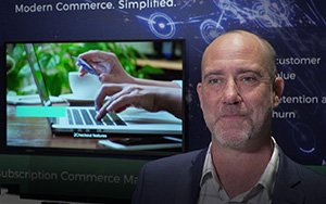 RJ Holmberg, Senior Product Manager; Moneta eCommerce Billing Platform at HP