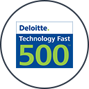 Numerous awards including Deloitte Tech Fast500, The Golden Bridge, European Business Awards