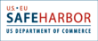 We Self Certify Compliance with US-EU Safe Harbor US Department of Commerce